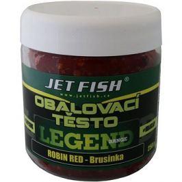 Jet Fish Těsto obalovací Legend Robin Red + Brusinka 250g