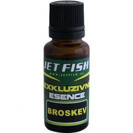 Jet Fish Exkluzivní esence Broskev 20ml