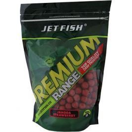 Jet Fish Boilie Premium Jahoda 16mm 900g