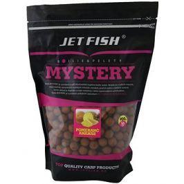 Jet Fish Boilie Mystery Pomeranč/Ananas 16mm 900g