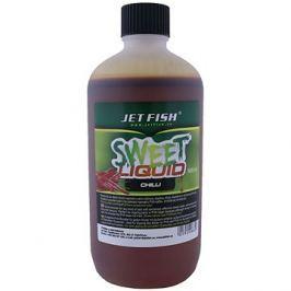 Jet Fish Sweet Liquid Chilli 500ml