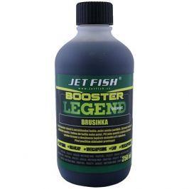 Jet Fish Booster Legend Brusinka 250ml