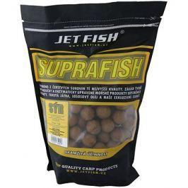 Jet Fish Boilie Suprafish Sýr 24mm 1kg