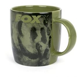 FOX Printed Ceramic Mug