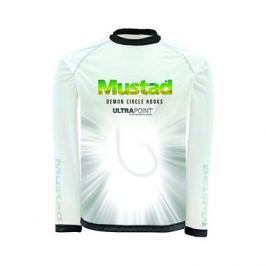 Mustad Day Perfect Shirt Mahi Velikost L