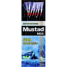 Mustad Flash-A-Boo T83 Velikost 6