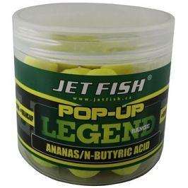 Jet Fish Pop-Up Legend Ananas/N-butyric Acid 16mm 60g