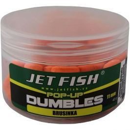 Jet Fish Pop-Up dumbles Signal Brusinka 11mm 40g