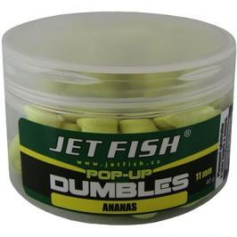 Jet Fish Pop-Up dumbles Signal Ananas 11mm 40g