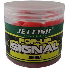 Jet Fish Pop-Up Signal Jahoda 20mm 60g