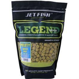 Jet Fish Pelety Legend Winter Fruit 12mm 1kg