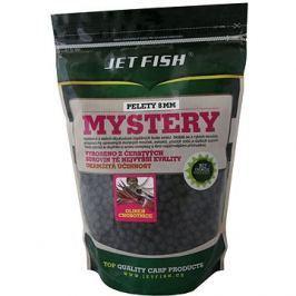 Jet Fish Pelety Mystery Oliheň/Chobotnice 8mm 1kg
