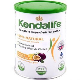 Kendalife Mango Passion fruit koktejl 450 g