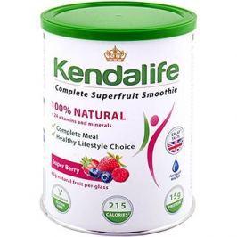 Kendalife Superberry (lesní plody) koktejl 450 g