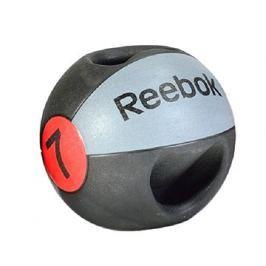Reebok Medicineball dvojitý úchop 7kg