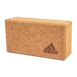 Adidas Cork Yoga Block