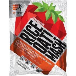 Extrifit Rice & Oat Mash 50 g strawberry