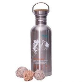 TEAL Sport MERINO 1000 ml nerezová láhev (33 praní)
