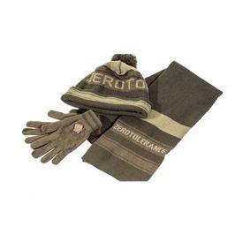 Nash ZT Hat, Scarf and Gloves Set