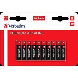 VERBATIM baterie AAA 10ks