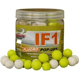 Starbaits Fluo Pop-Up IF1 14mm 80g