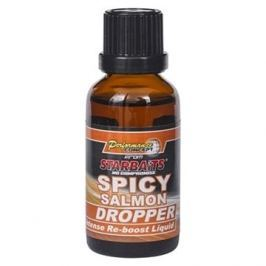 Starbaits Dropper Spicy Salmon 30ml