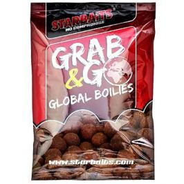 Starbaits Boilie Grab&Go Global Spice 20mm 10kg