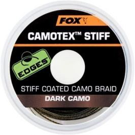 FOX Camotex Stiff 20lb 20m Dark Camo