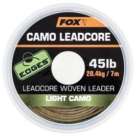 FOX Camo Leadcore 45lb 7m Light Camo