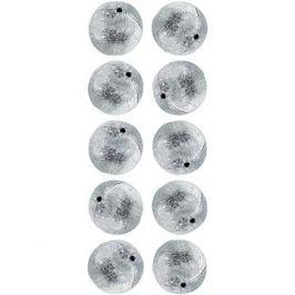 Suretti Olovo koule průběžná 30g 10ks