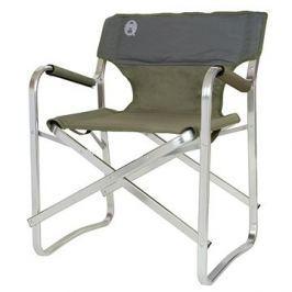 Coleman Deck Chair (zelená)