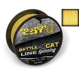 Black Cat Battle Cat Line Spinning 0,35mm 35kg 77lb 300m