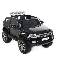 Volkswagen Amarok černá