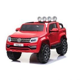 Volkswagen Amarok červená - lak