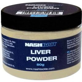 Nash Liver Powder 50g