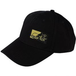 Black Cat BC Cap