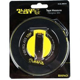 Black Cat Measuring Tape 10m