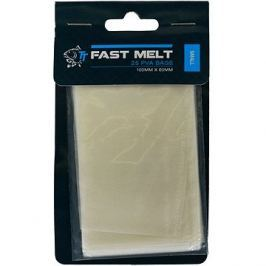 Nash Fast Melt PVA Bags Small 10x6cm 25ks
