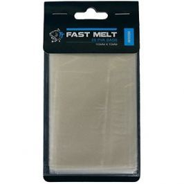 Nash Fast Melt PVA Bags Medium 11x7cm 20ks