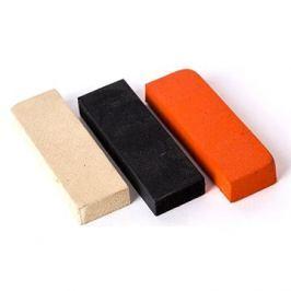 Nash Rig Foam Orange/Black/Cork 3ks