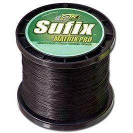 Sufix Matrix Pro Černá 0,35mm 36kg 100m