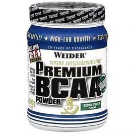 Weider Premium BCAA Powder 500g - různé příchutě