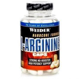 Weider L-Arginine Caps - více variant
