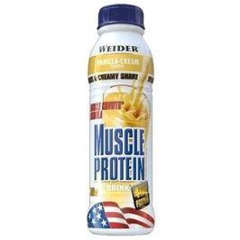 Weider Muscle Protein Drink 500ml - různé příchutě