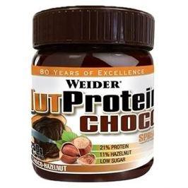 Weider Nut Protein 250g - různé příchutě