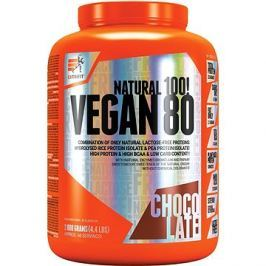 Extrifit Vegan 80 Multiprotein 2 kg
