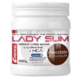 Penco Lady Slim 420g různé příchutě