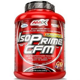Amix Nutrition IsoPrime CFM Isolate, 2000g, Chocolate-Coconut