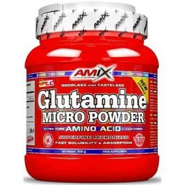 Amix Nutrition L-Glutamin, 500g, Natural
