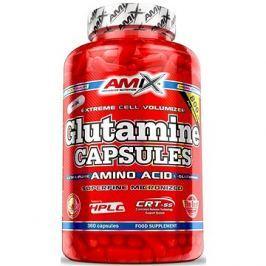 Amix Nutrition L-Glutamin, 360cps